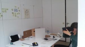 TEAM KNISS: Projekt Guckkasten