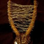 Sebastian Dotter - Pan IV Assemblage / Skulptur