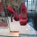 Kreativinnovationen in der Schuhbranche auf der gds 2015