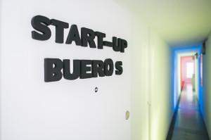 Startup Büros